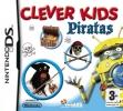 logo Emuladores Clever Kids - Pirates